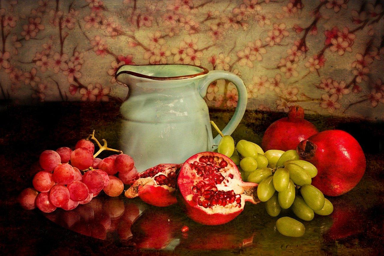 Dlaczego owoce, jagody i warzywa są tak ważne dla zdrowia?